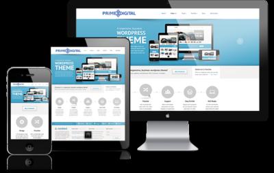 primex-website-design